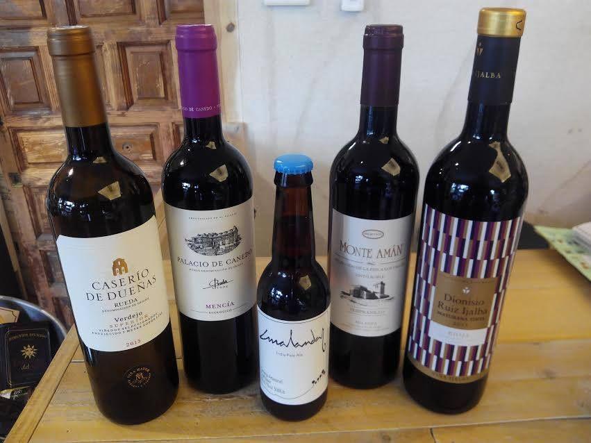 Las mejores marcas de vino