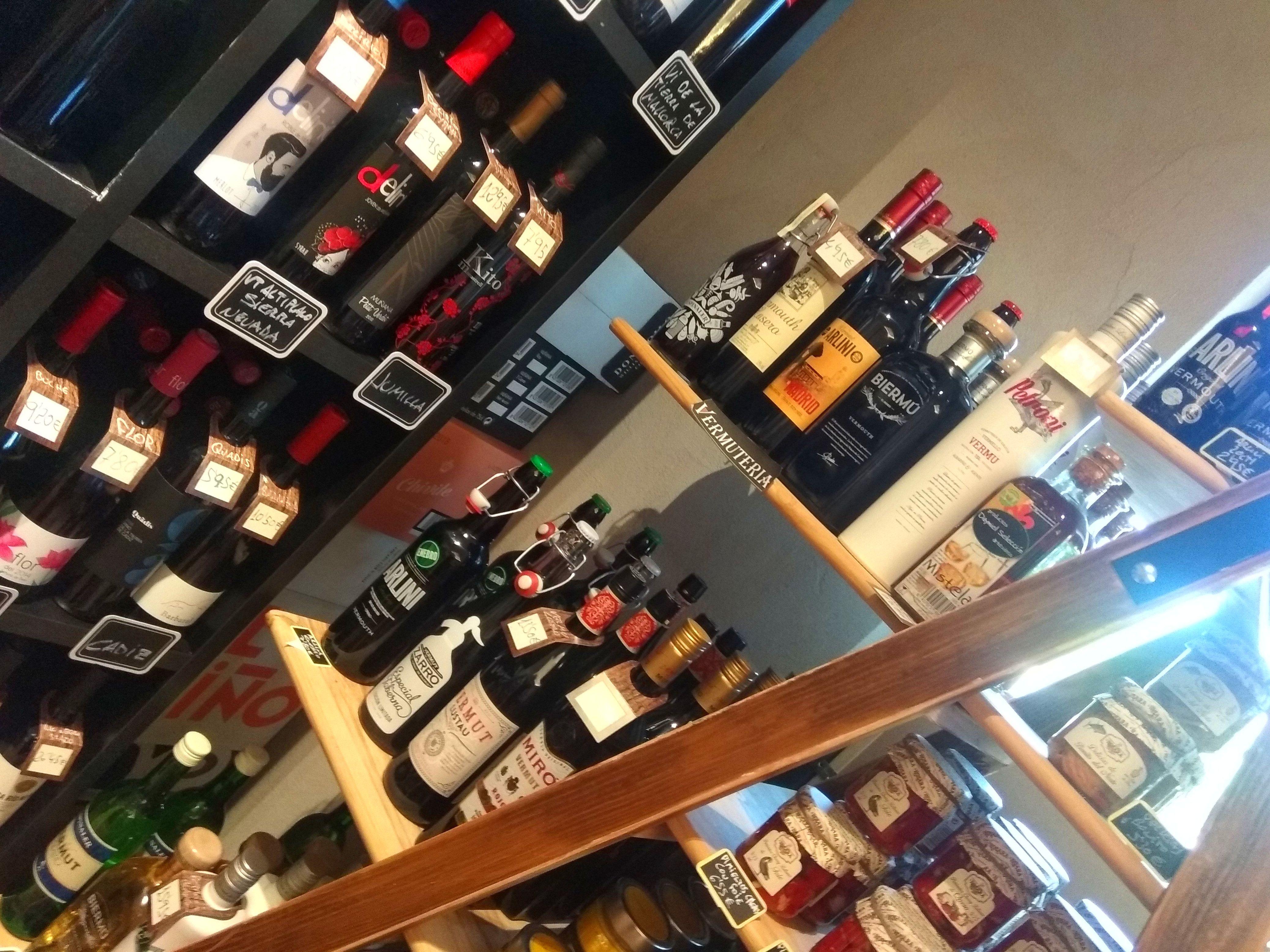 Foto 7 de Tienda de productos selectos en Madrid | SELECTUM Gastroplaceres