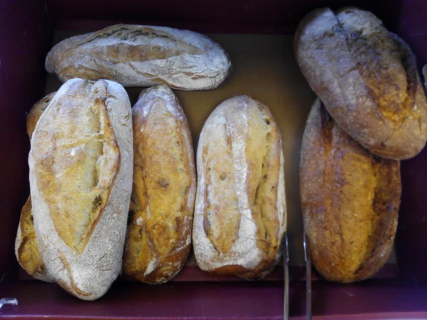 Panadería y Bollería: Nuestros Productos de SELECTUM Gastroplaceres