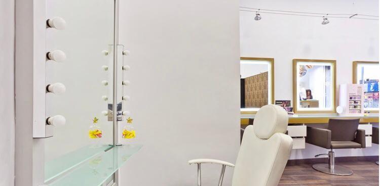 Tratamiento de keratina en el Eixample, Barcelona