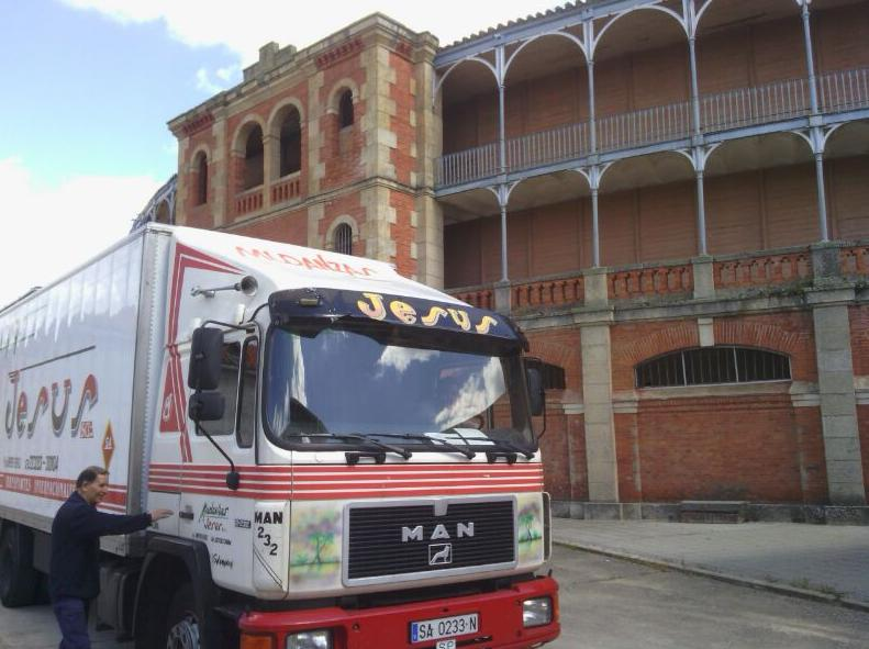 Plaza de Toros \u0022La Glorieta\u0022