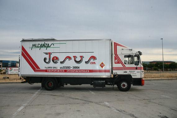 Foto 14 de Mudanzas y guardamuebles en Salamanca | Mudanzas Jesús