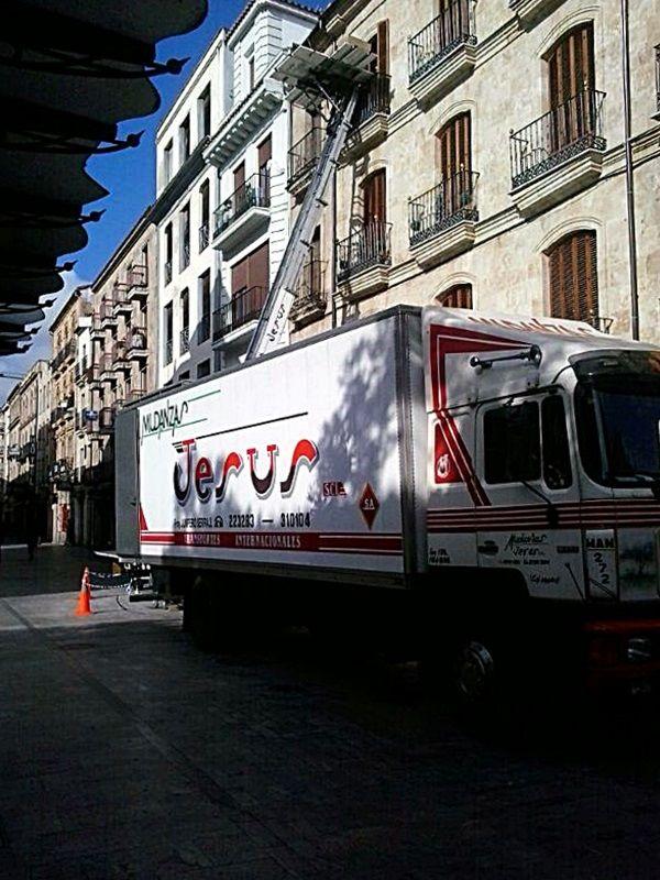 Foto 31 de Mudanzas y guardamuebles en Salamanca | Mudanzas Jesús