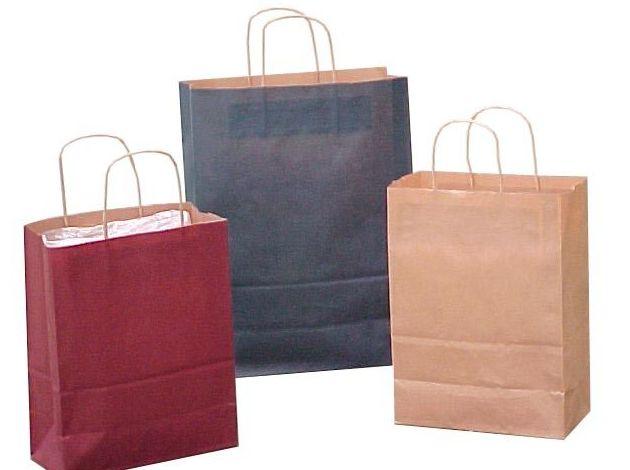 Bolsas de papel en Bizkaia