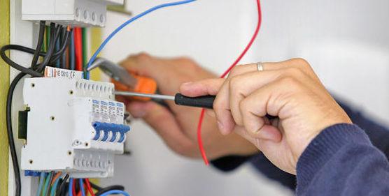 Electricistas en Berango