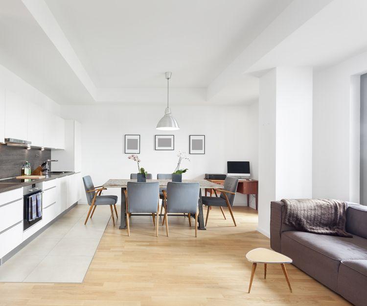 Reformamos de pisos en Pontevedra