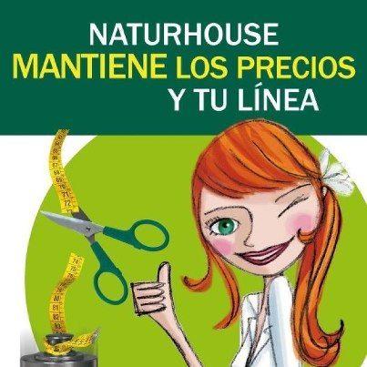 Foto 2 de Dietética y Nutrición en Madrid | Naturhouse
