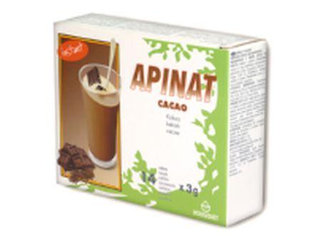 Apinat Cacao Instant: Productos de Naturhouse