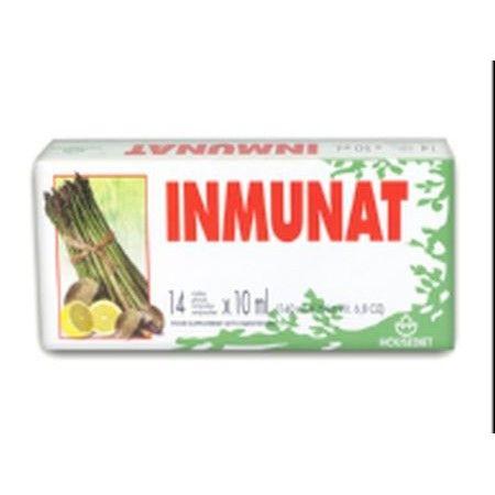 Inmunat Viales: Productos de Naturhouse