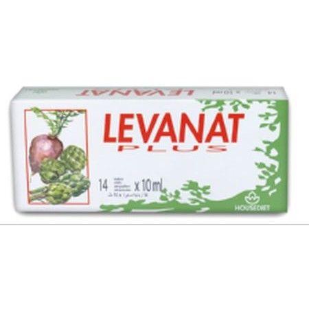 Levanat Plus Viales: Productos de Naturhouse