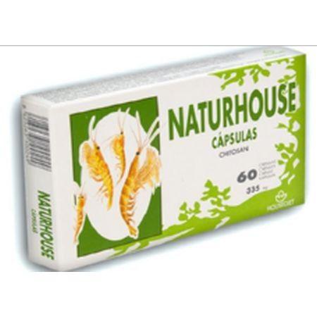 Naturhouse Chitosan: Productos de Naturhouse
