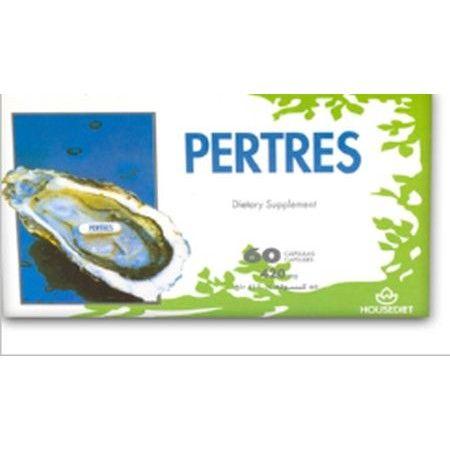 Pertres Cápsulas: Productos de Naturhouse