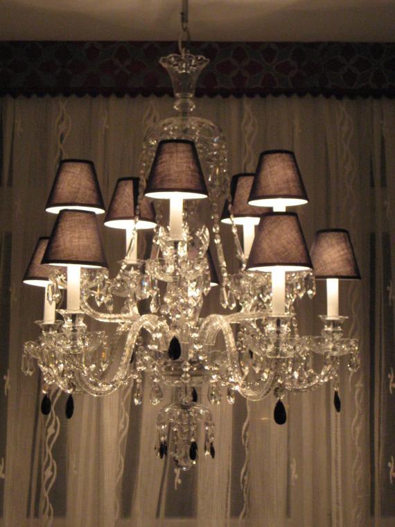 Foto 4 de Restauración de lámparas en Madrid | Restauración de Lámparas y Arañas