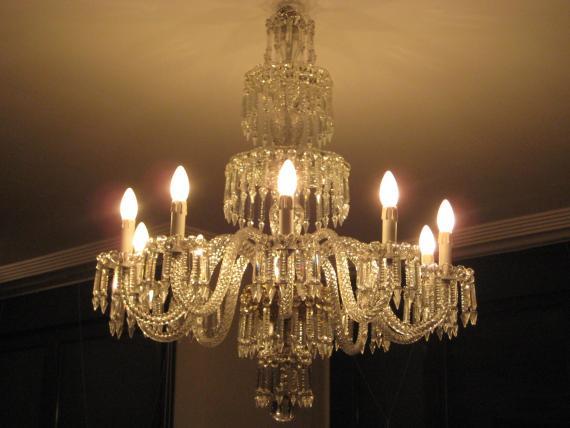 Foto 12 de Restauración de lámparas en Madrid | Restauración de Lámparas y Arañas