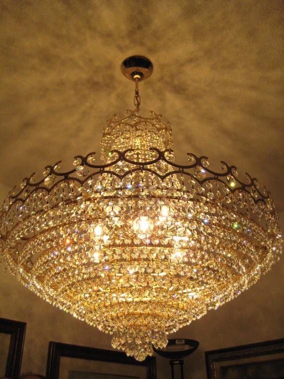 Foto 30 de Restauración de lámparas en Madrid | Restauración de Lámparas y Arañas