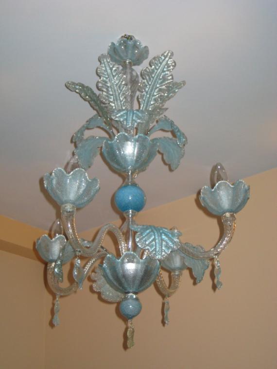 Foto 16 de Restauración de lámparas en Madrid | Restauración de Lámparas y Arañas