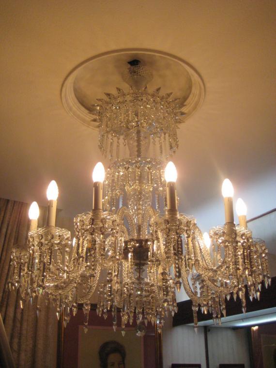 Foto 20 de Restauración de lámparas en Madrid | Restauración de Lámparas y Arañas
