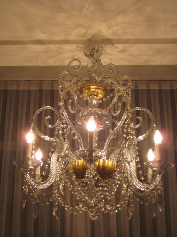 Foto 6 de Restauración de lámparas en Madrid | Restauración de Lámparas y Arañas