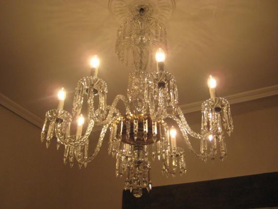 Foto 24 de Restauración de lámparas en Madrid | Restauración de Lámparas y Arañas