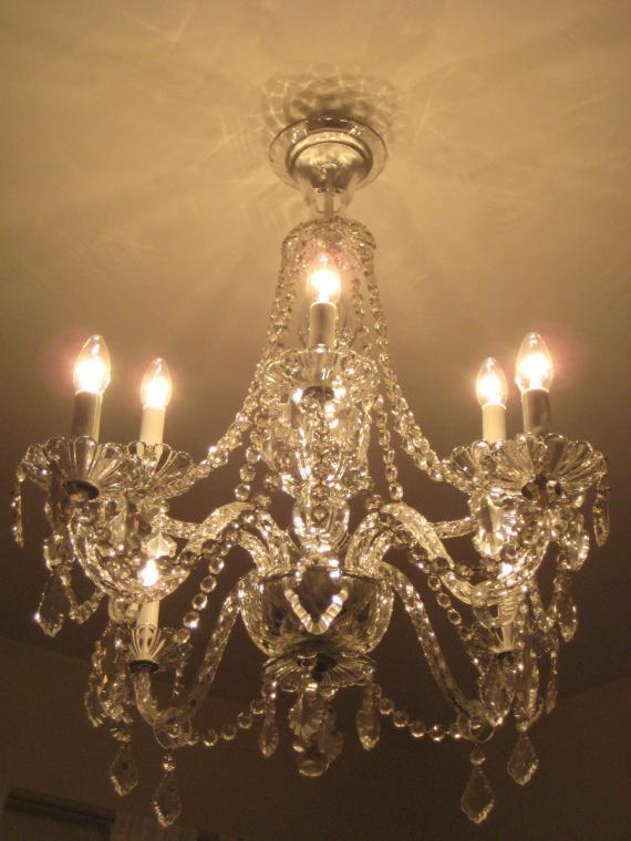Foto 25 de Restauración de lámparas en Madrid | Restauración de Lámparas y Arañas