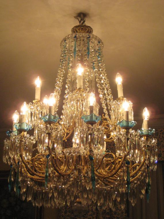 Foto 8 de Restauración de lámparas en Madrid | Restauración de Lámparas y Arañas