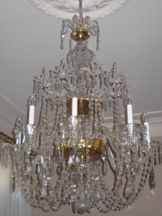 Foto 29 de Restauración de lámparas en Madrid | Restauración de Lámparas y Arañas