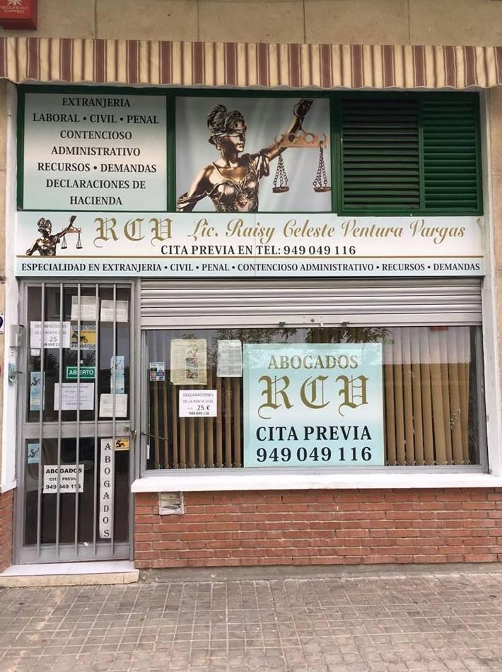 Foto 3 de Abogados en Guadalajara | RCV Abogados