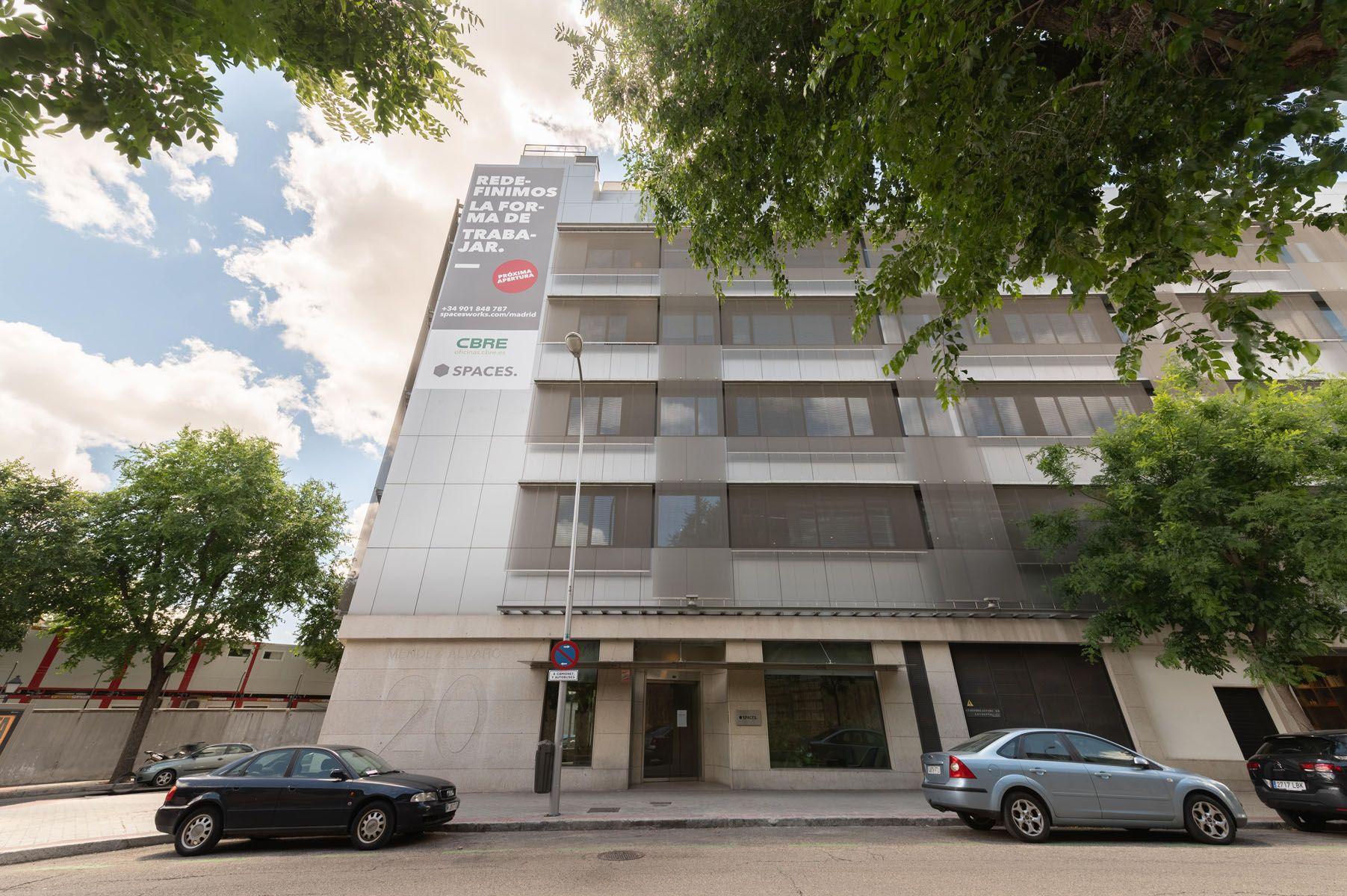 Despacho de abogados en Zaragoza