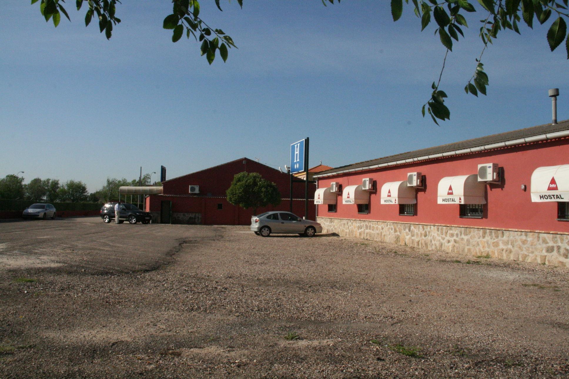 Foto 13 de Hostales en Talavera De La Reina | La Hacienda del Casar