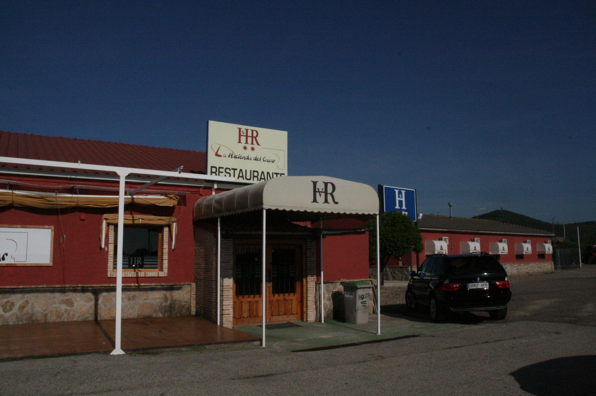 Foto 2 de Hostales en Talavera De La Reina | La Hacienda del Casar