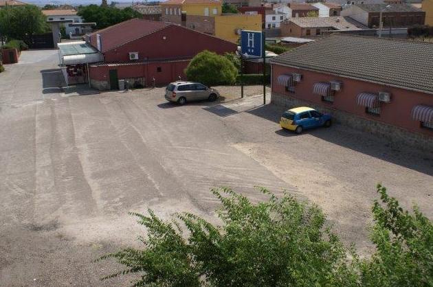 parking cerrado para clientes