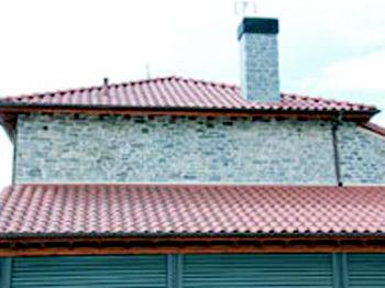 Foto 8 de Cubiertas y tejados en Vitoria-Gasteiz | Cubiertas Jesan