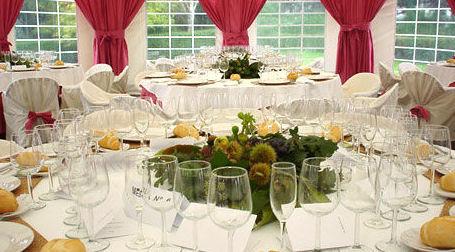 Restaurante: Instalaciones  de Hotel Baztán