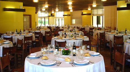 Salones para reuniones Navarra