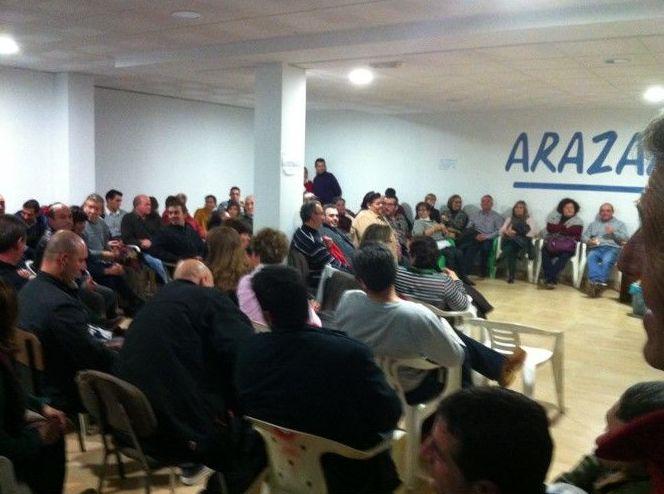 Grupo de ayuda para las adicciones en Alcázar de san juan