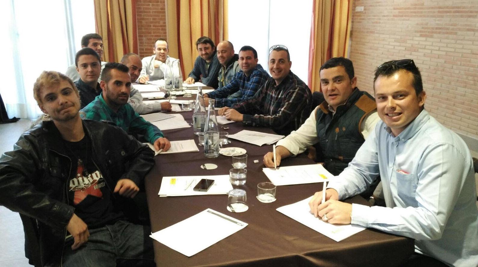 Jornadas de jóvenes  en Alcázar de San Juan