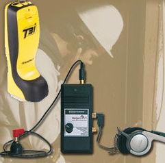 Sistemas para detectar termitas por empresas profesionales