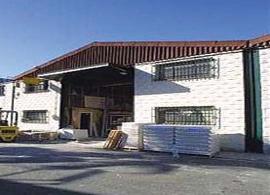 Venta y distribución de escayolas en Sevilla