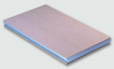 Cartón-Yeso: Productos de Carmoplac, S.L.