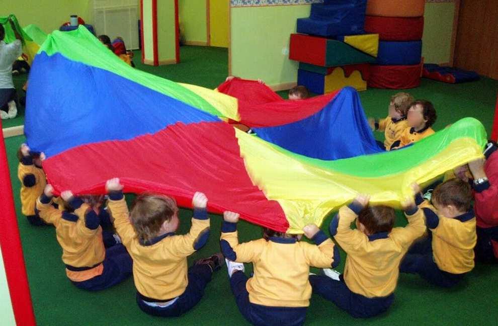 Foto 25 de Guarderías y Escuelas infantiles en Madrid | Mi Primer Cole