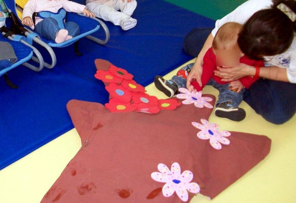 Especial atención en estimulación neonata: Actividades y Servicios de Mi Primer Cole