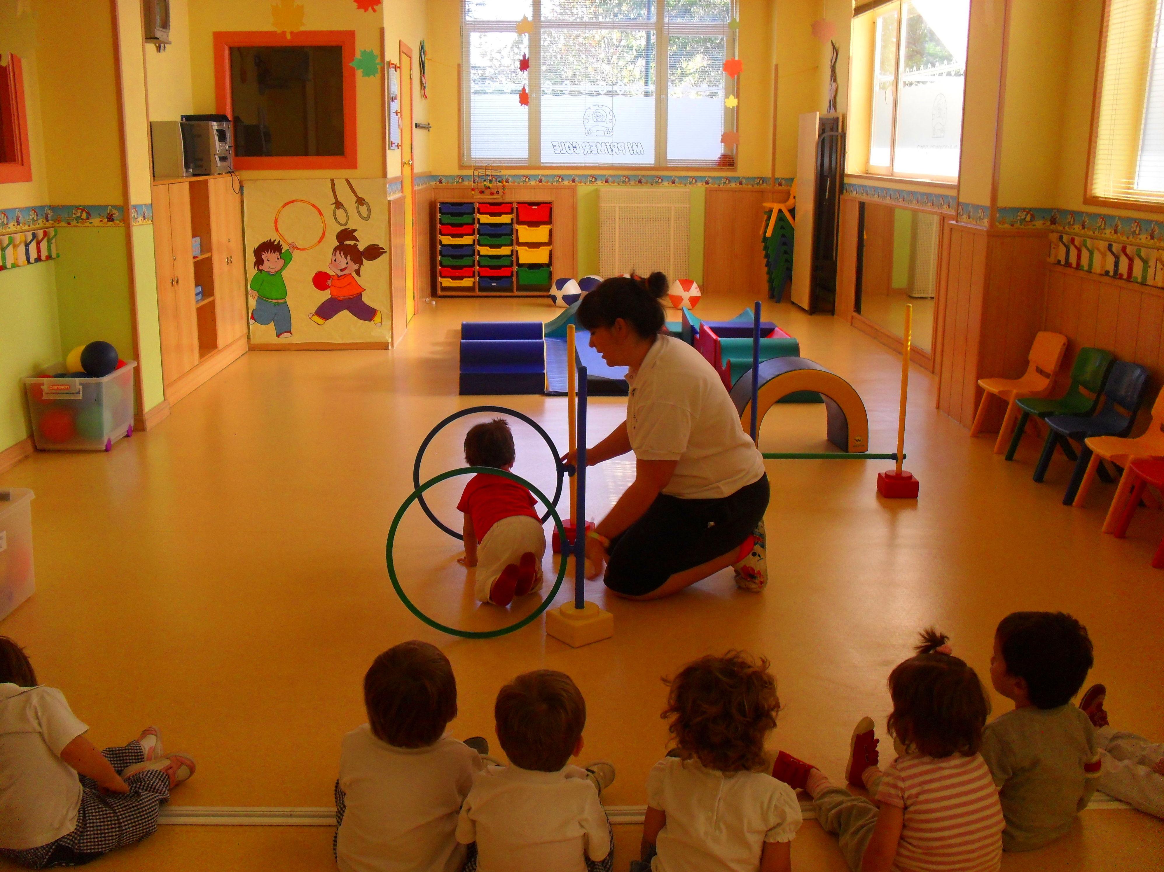 Foto 17 de Guarderías y Escuelas infantiles en Madrid | Mi Primer Cole