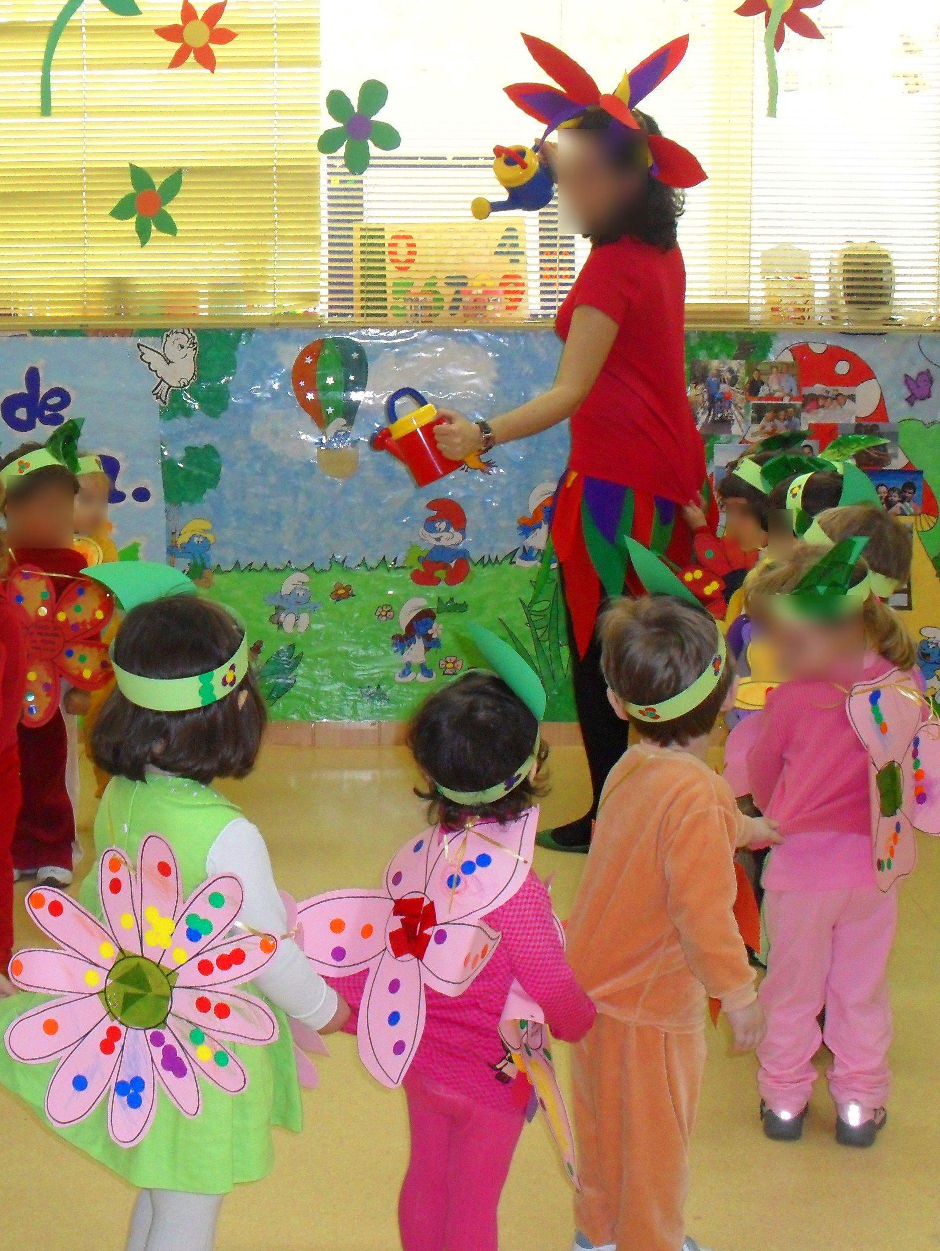 Foto 19 de Guarderías y Escuelas infantiles en Madrid | Mi Primer Cole
