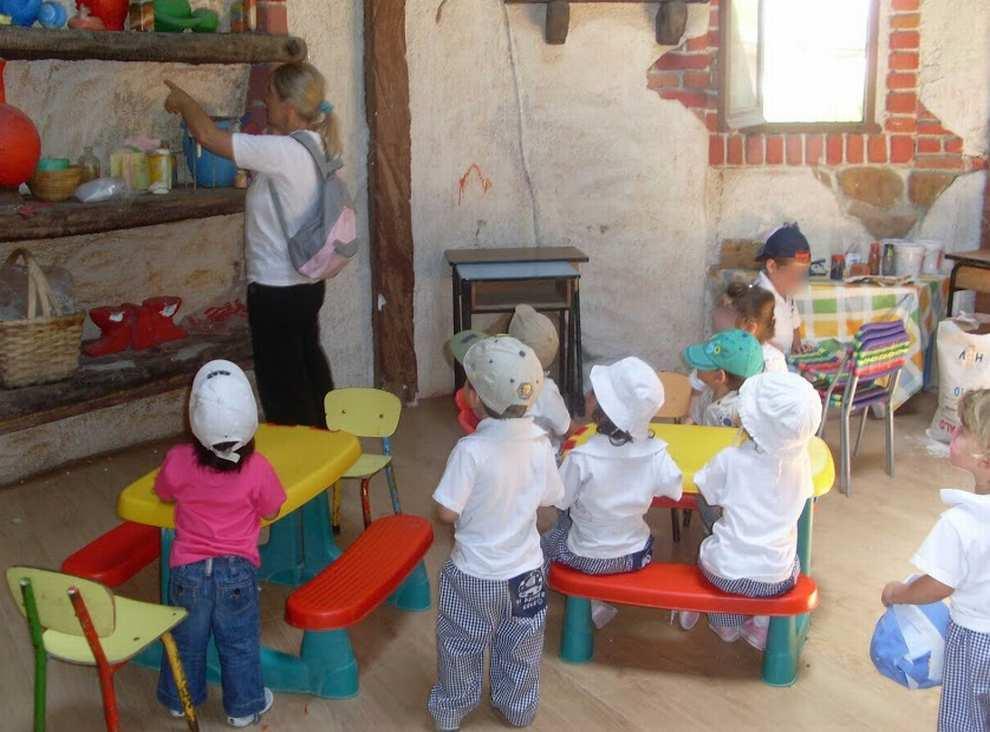 Foto 29 de Guarderías y Escuelas infantiles en Madrid | Mi Primer Cole