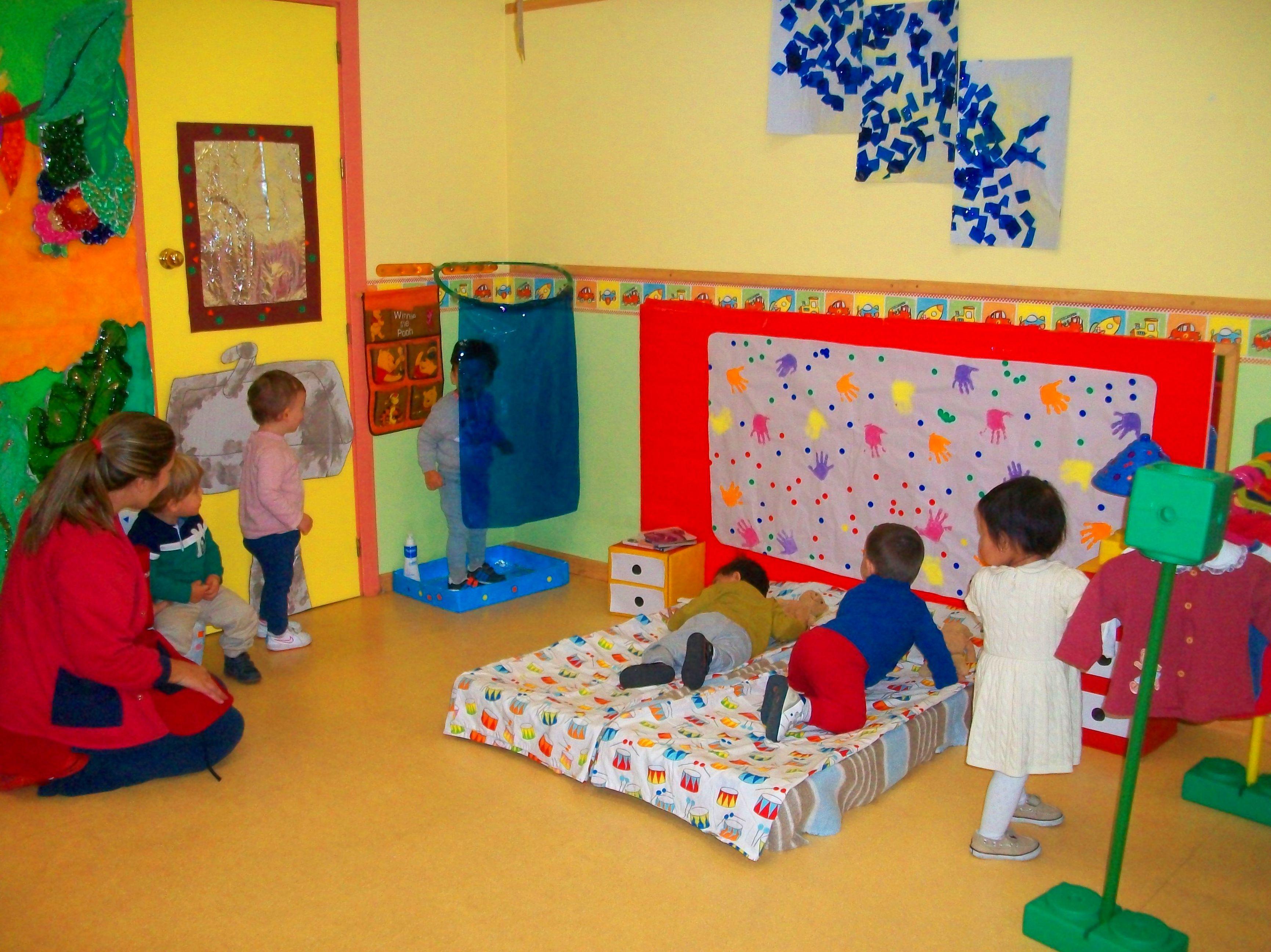 Foto 8 de Guarderías y Escuelas infantiles en Madrid | Mi Primer Cole