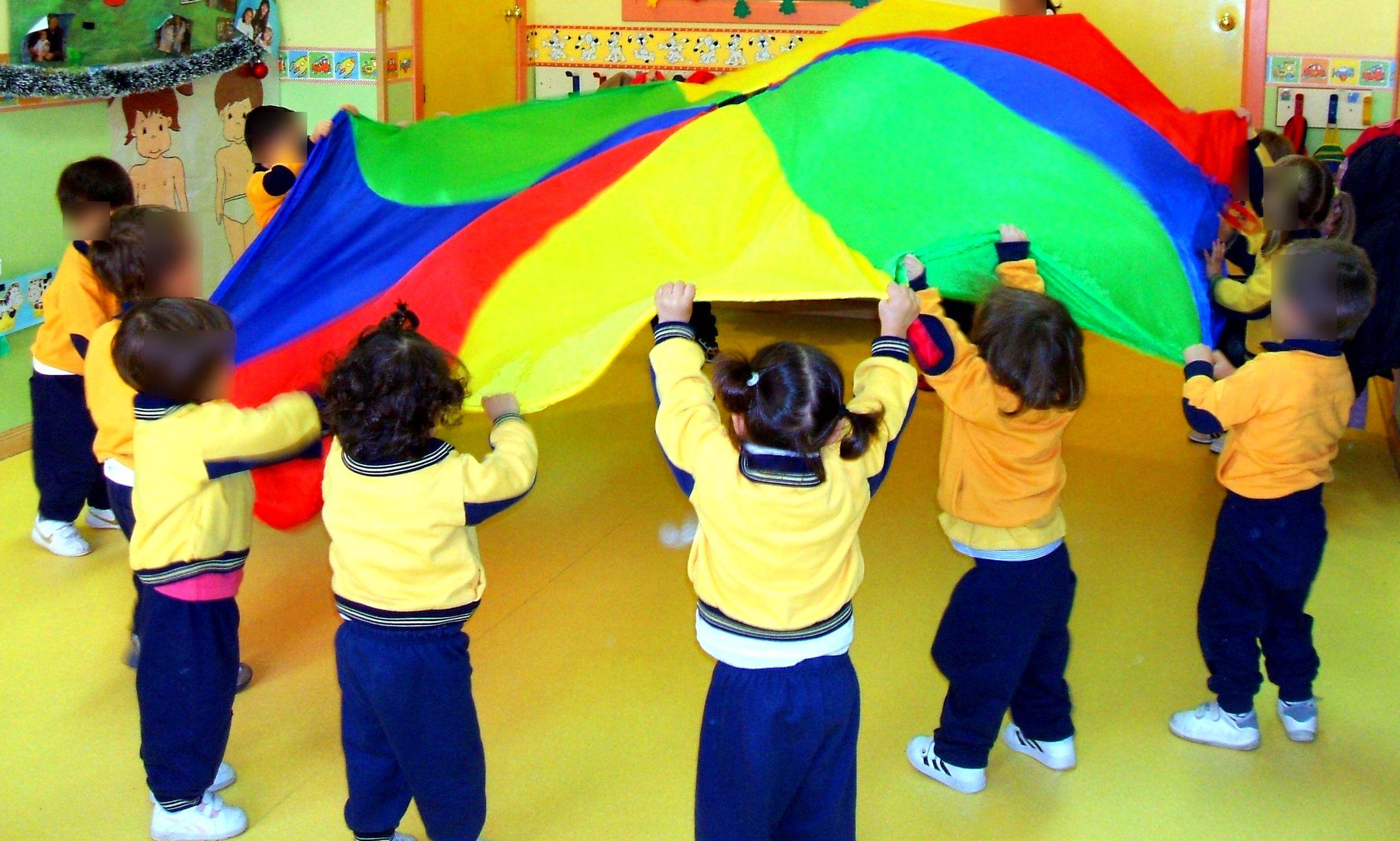 Foto 18 de Guarderías y Escuelas infantiles en Madrid | Mi Primer Cole