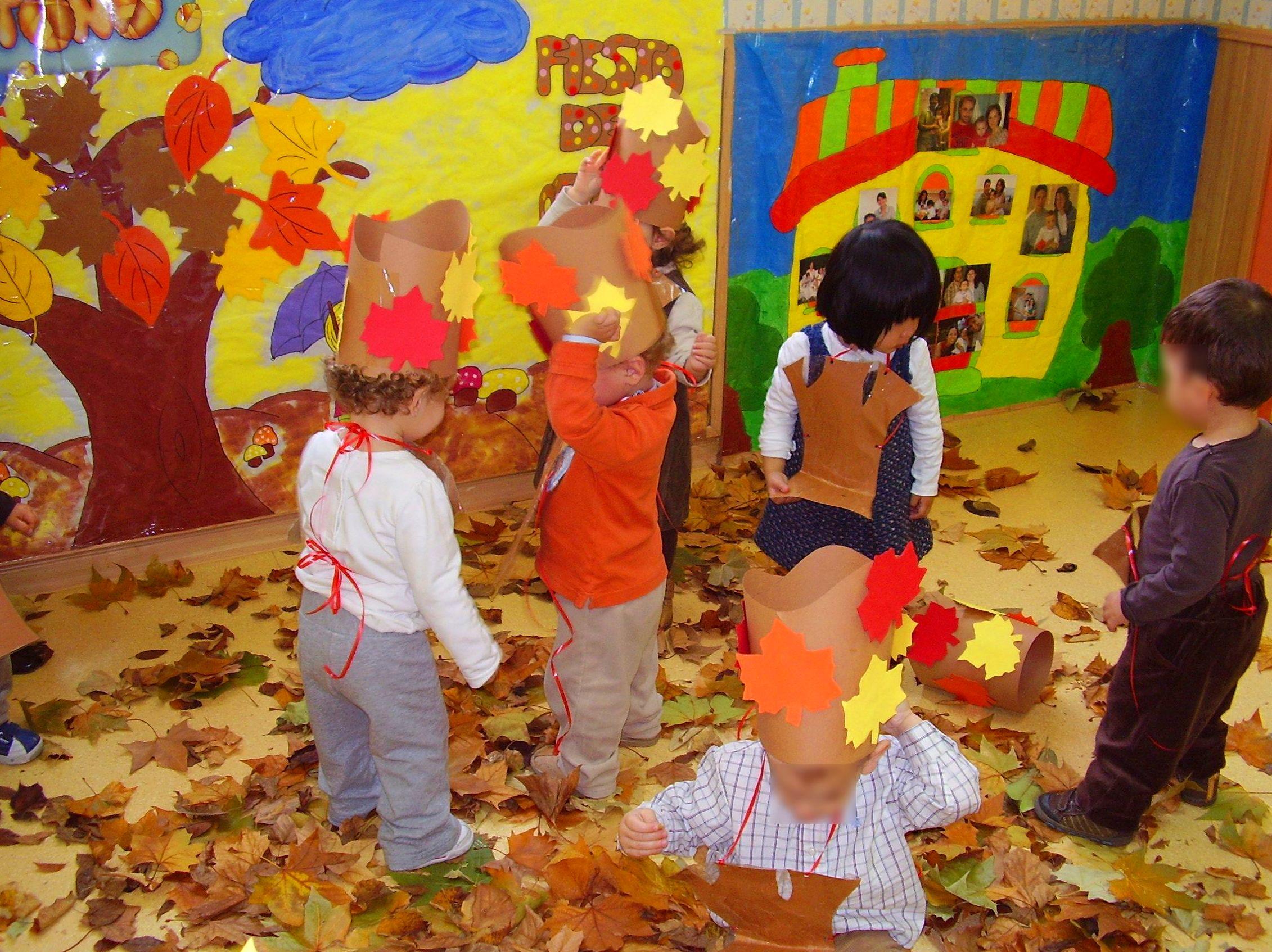 Foto 24 de Guarderías y Escuelas infantiles en Madrid | Mi Primer Cole