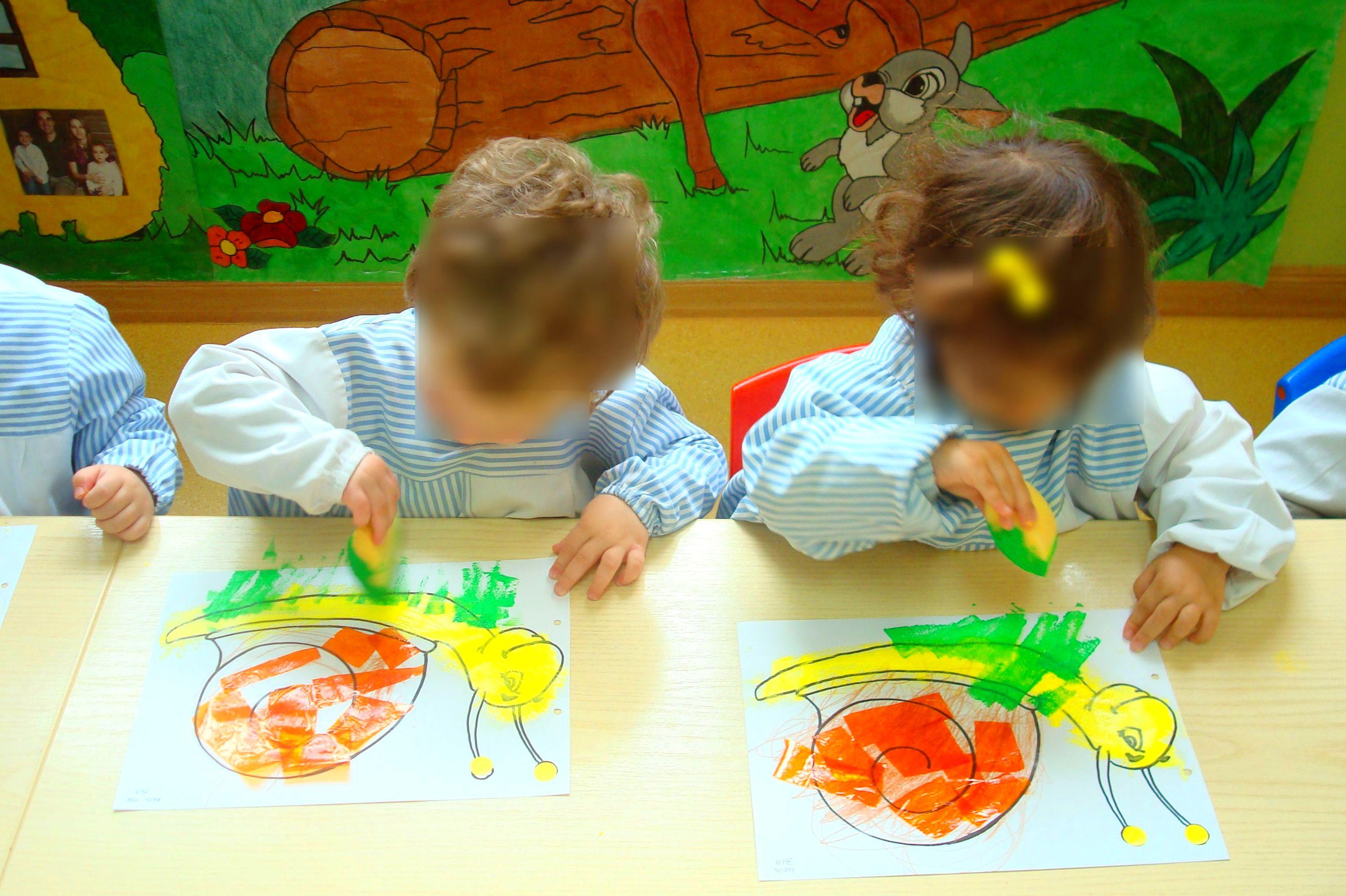 Foto 22 de Guarderías y Escuelas infantiles en Madrid | Mi Primer Cole