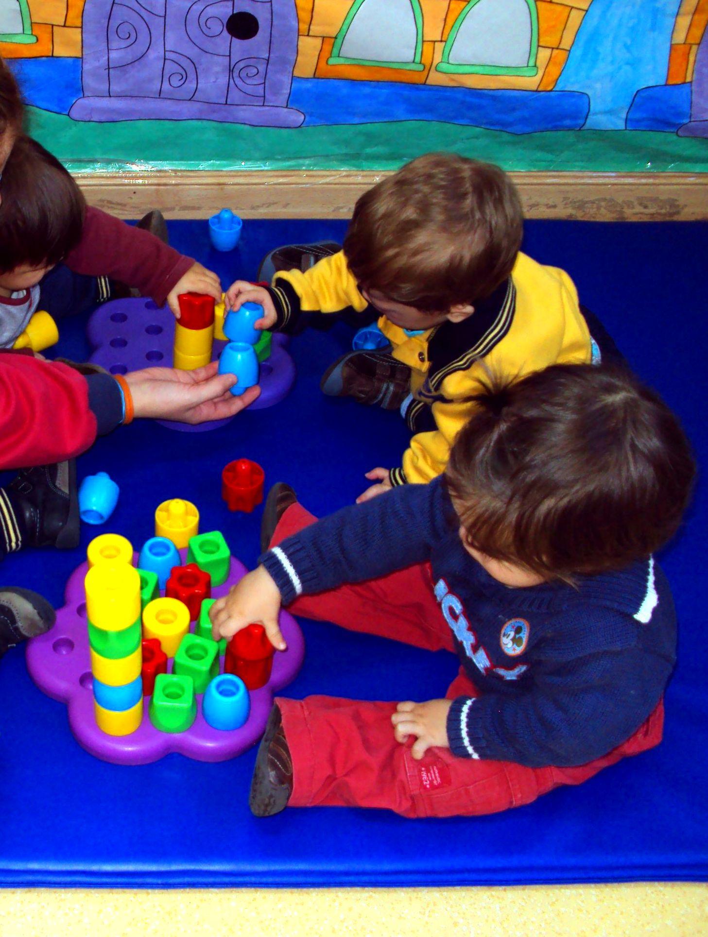 Foto 21 de Guarderías y Escuelas infantiles en Madrid | Mi Primer Cole