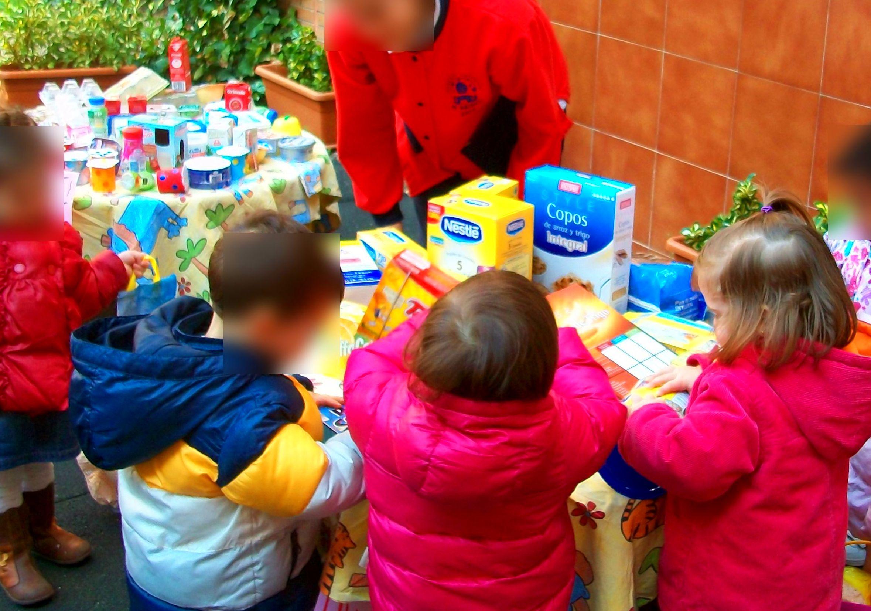 Foto 3 de Guarderías y Escuelas infantiles en Madrid | Mi Primer Cole